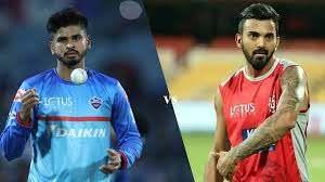 आईपीएल 2020:KXIP ने जीता टॉस, दिल्ली कैपिटल्स की पहले बल्लेबाजी