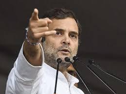 तेज हुआ कृषि विधेयकों का विरोध, राहुल गांधी बोले- किसानों को गुलाम बनाएंगे नए कानून