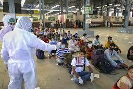 दिल्ली में कोरोना वायरस के 3827 नए मामले आए सामने, 24 लोगों की मौत