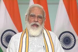 भाजपा ने नरेंद्र मोदी के जन्मदिन पर 'Know Namo' प्रश्नोत्तरी की लॉन्च