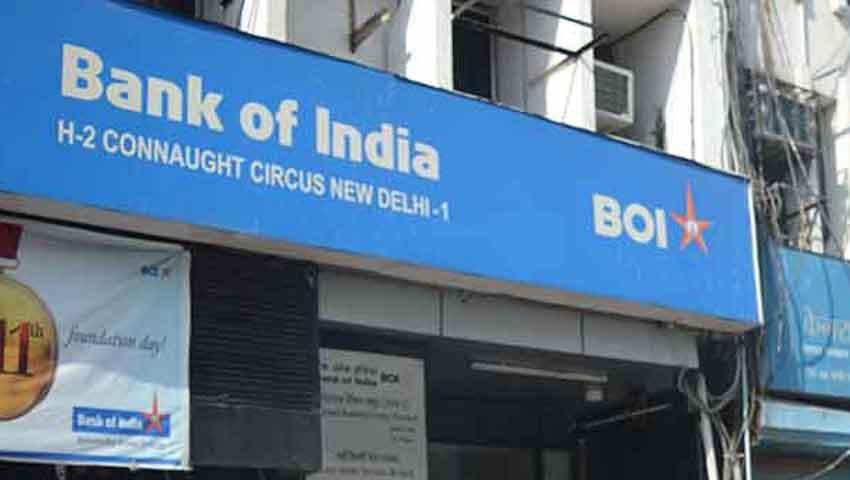 बैंक ऑफ इंडिया में 214 भर्तियां, 30 सितंबर तक करें आवेदन