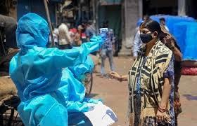 राजस्थान/जोधपुर में सबसे ज्यादा संक्रमित मामले, अब तक 16996 मरीज मिले