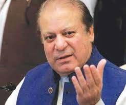 नवाज शरीफ ने पाकिस्तान सेना को लगाई फटकार, कहा- 'नाकाबिल' शख्स को बैठा दिया कुर्सी पर