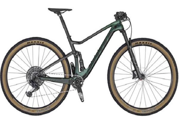 भारत में लॉन्च हुई 3.70 लाख रुपये की Scott Spark RC 900 प्रीमियम बाइसाइकिल