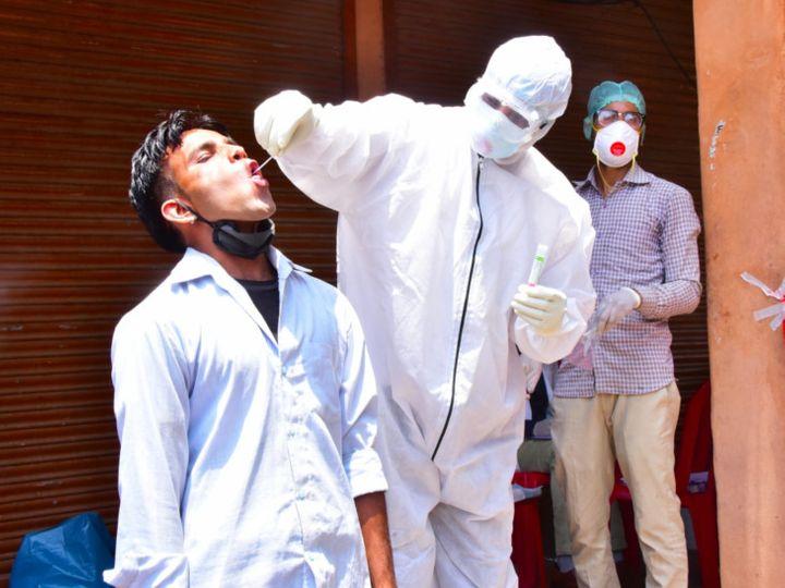 तेलंगाना में कोरोना वायरस के 2166 नए मामले, पिछले 24 घंटे में 10 और लोगों की मौत