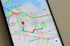गूगल मैप बताएगा आपके क्षेत्र में कहां है कोरोना के मरीज, ऐड हुआ नया फीचर