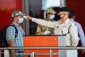 दिल्ली: अब हवाई अड्डे पर कोरोना जांच करवा सकेंगे अंतरराष्ट्रीय यात्री