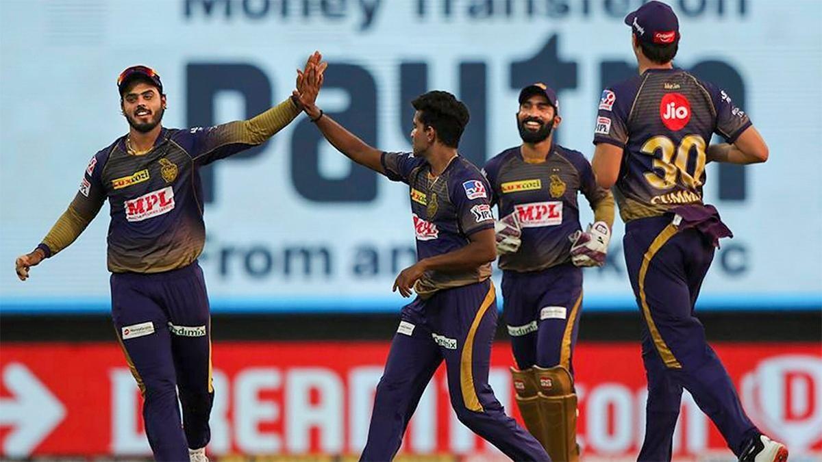RR vs KKR: घातक गेंदबाजी के आगे राजस्थान पस्त, कोलकाता ने 37 रन से हराया
